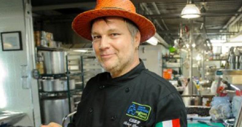 Témoignage Bob chef cuisinier