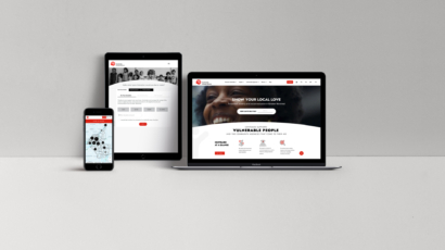 Centraide of Greater Montreal launches new website
