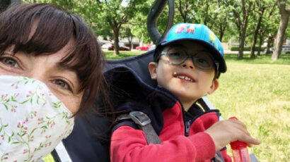J'me fais une place en garderie: An agency that strengthens the family fabric