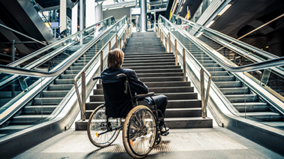 Qu'est-ce que l'accessibilité universelle?