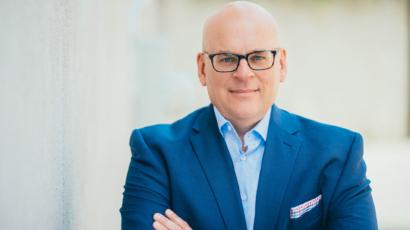 Nomination de Claude Pinard à titre de président et directeur général de Centraide du Grand Montréal