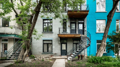 Finding housing in Greater Montreal