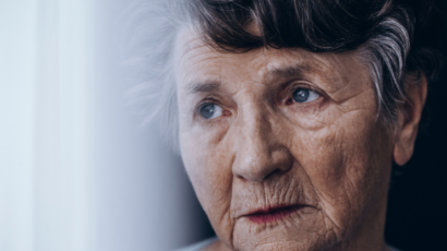 The impact of the pandemic on the elderly